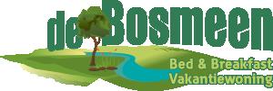 De Bosmeen logo v2